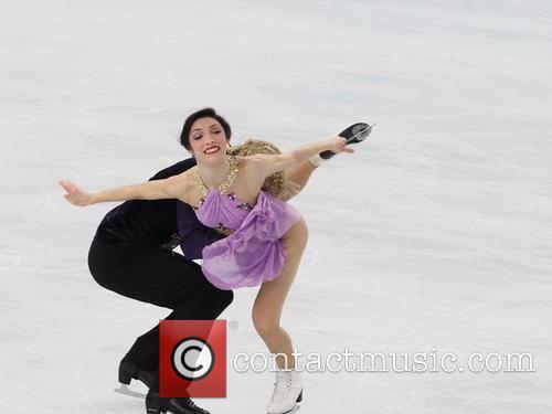 Sochi, Winter Olympics and Figure Skating 4