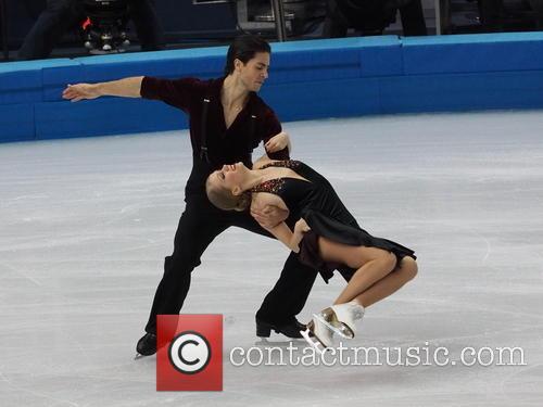 Sochi, Winter Olympics and Figure Skating 5