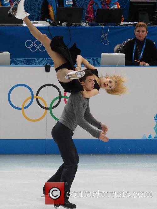 Sochi, Winter Olympics and Figure Skating 7