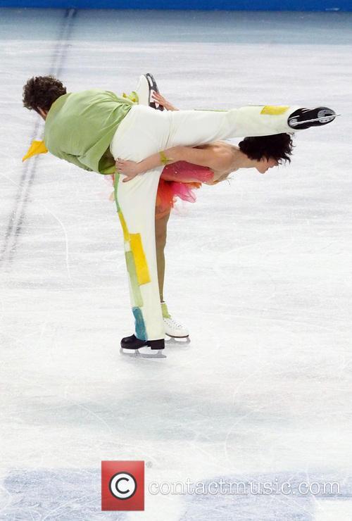 Sochi, Winter Olympics and Figure Skating 8