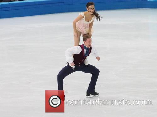 Sochi, Winter Olympics and Figure Skating 9