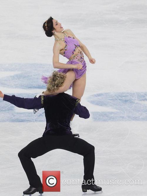Sochi, Winter Olympics and Figure Skating 10