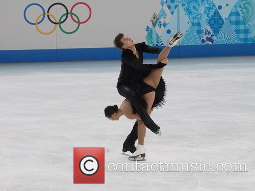 Sochi, Winter Olympics and Figure Skating 11