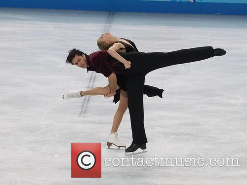 Sochi 2014 Winter Olympics - Figure Skating