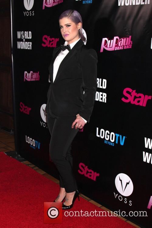 Kelly Osbourne 3