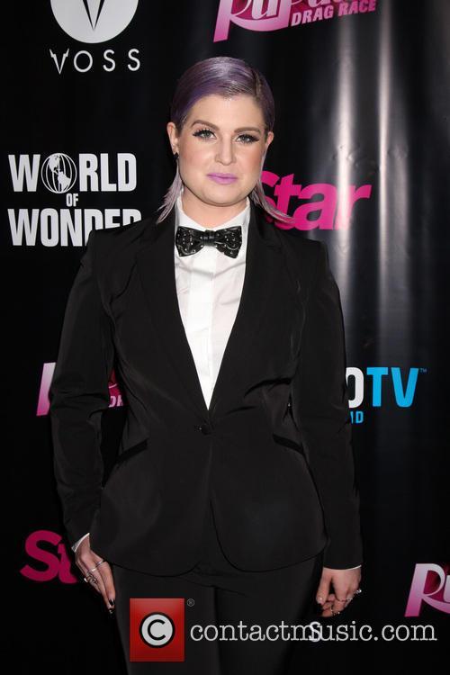Kelly Osbourne 7