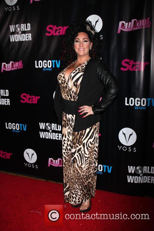 Michelle Visage 2