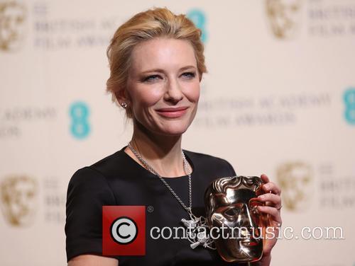 cate blanchett british academy film awards bafta 4072426