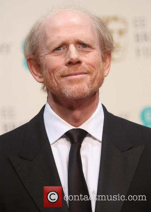 Ron Howard, British Academy Film Awards