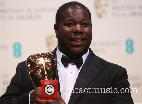 Steve McQueen, British Academy Film Awards