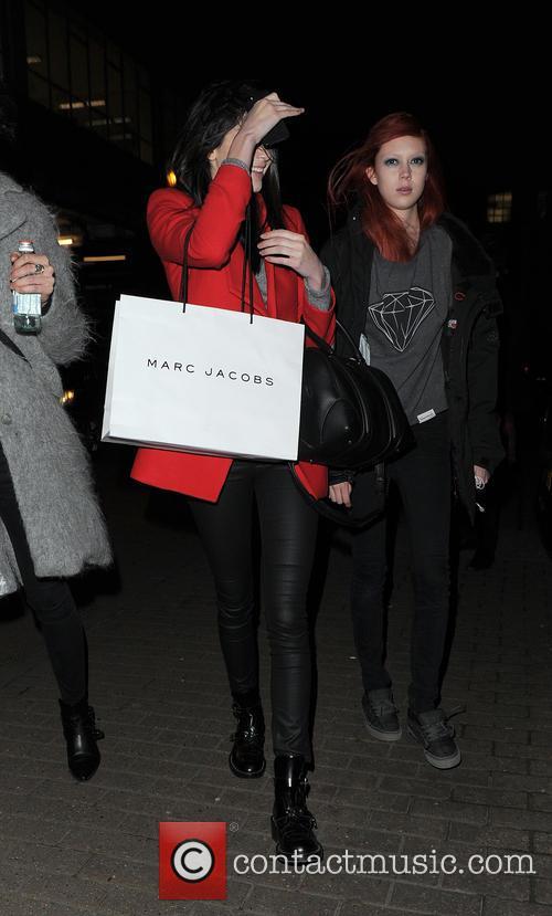 Kendall Jenner, London Fashion Week