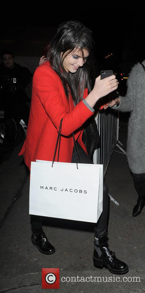 kendall jenner lfw a w 2014  4074001