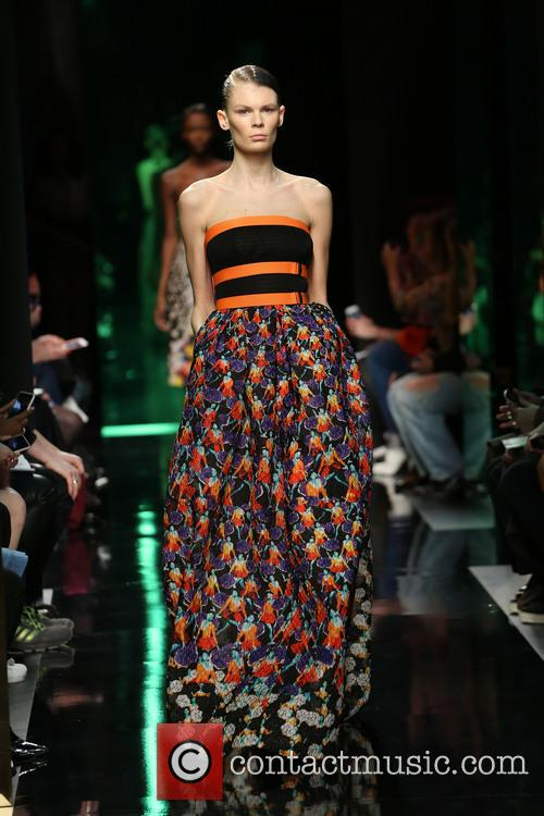 Peter Pilotto - catwalk