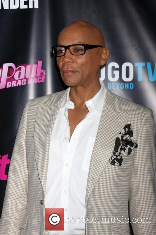 Rupaul and Andrew Charles 3