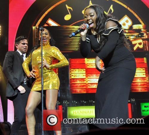 The X Factor Live Tour 2014