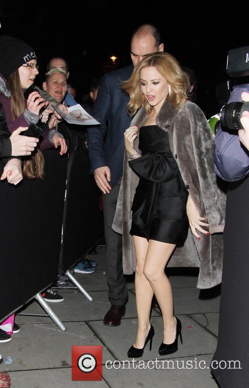 ELLE Style Awards - Outside Arrivals