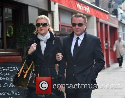 Niamh O'Brien and Michael Flatley 3