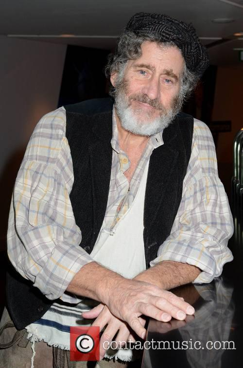 Paul Michael Glaser Fiddler On The Roof