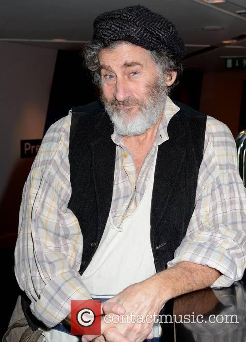 Paul Michael Glaser 8