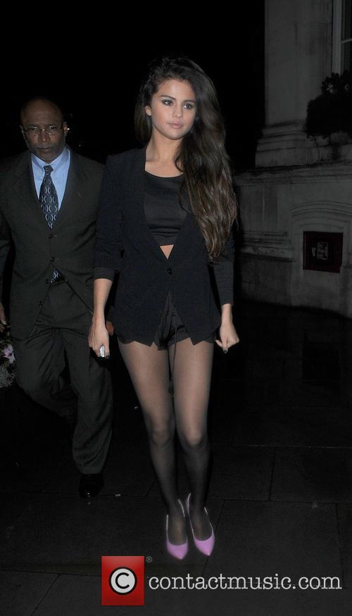 Selena Gomez 18