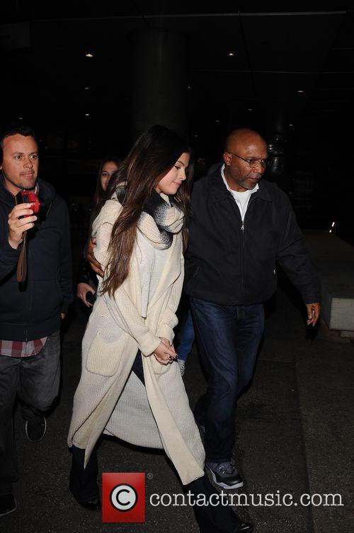 Selena Gomez 5