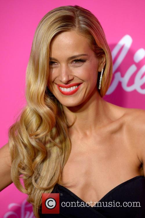 Barbie Celebrates 50th Anniversary of Sport Illustraded Swimsuit