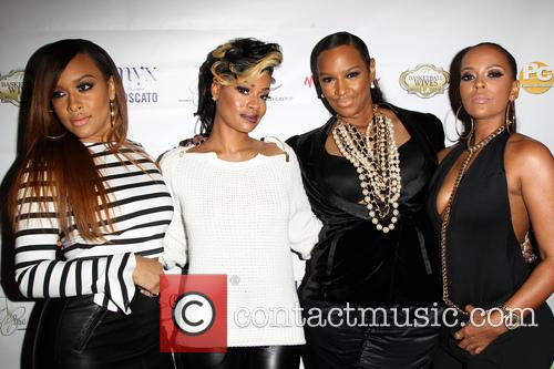 Ariane, Chantel Christie, Jackie Christie and Sundy Carter 11