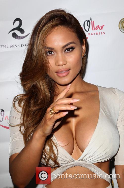 Los Angeles premiere of 'Basketball Wives LA' -...