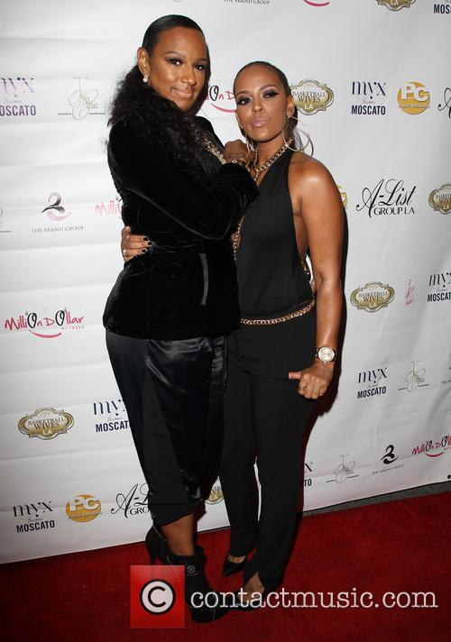 Jackie Christie and Sundy Carter 4