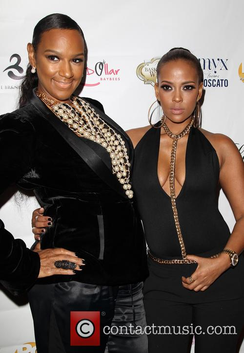 Jackie Christie and Sundy Carter 7