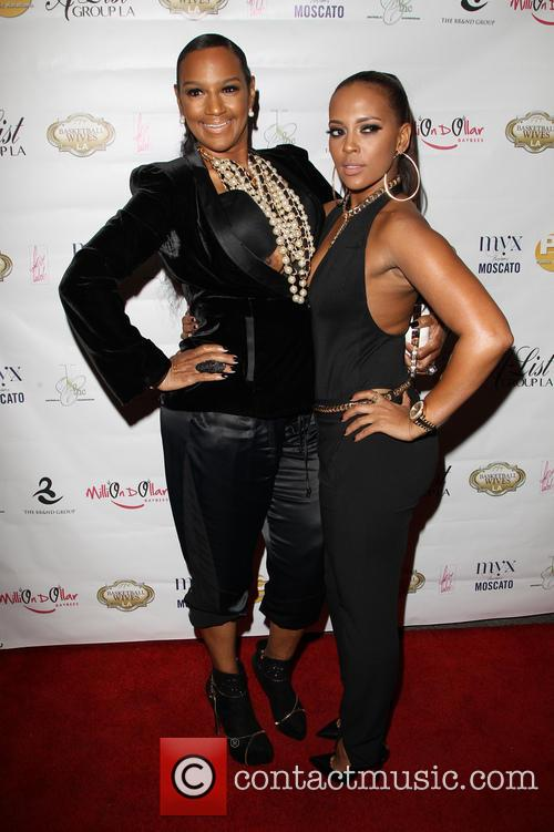 Jackie Christie and Sundy Carter 10