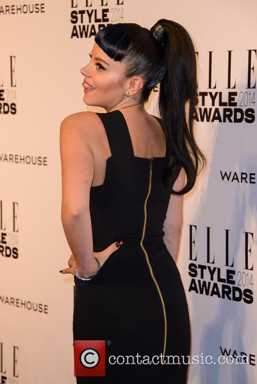 lily allen elle style awards 4074964
