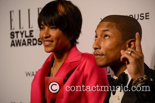 Pharrell Williams 6