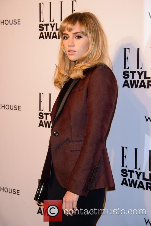 Suki Waterhouse 2