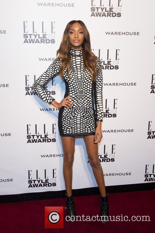 jourdan dunn elle style awards 4075739