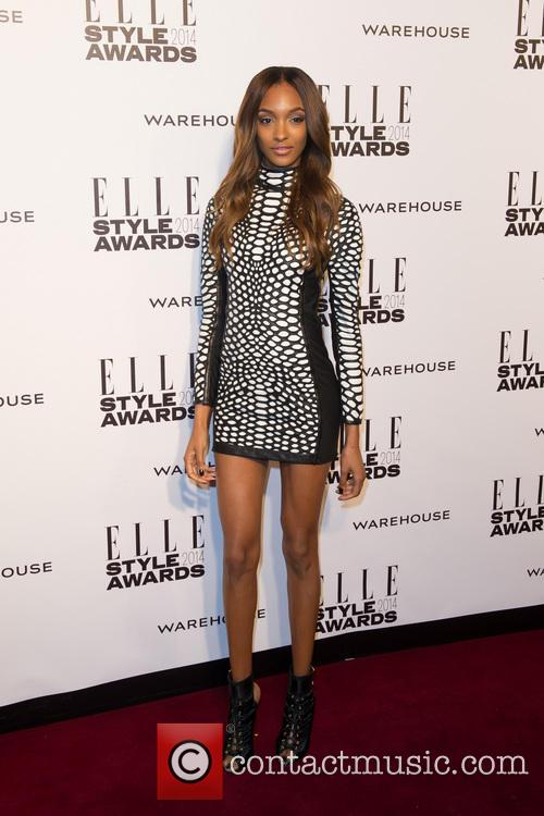 jourdan dunn elle style awards 4075754