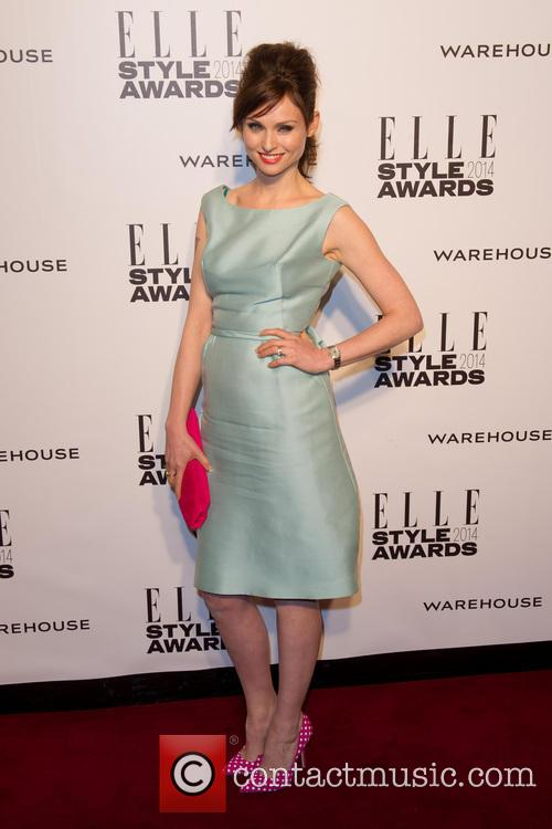 Sophie Ellis Bextor at Elle Style Awards