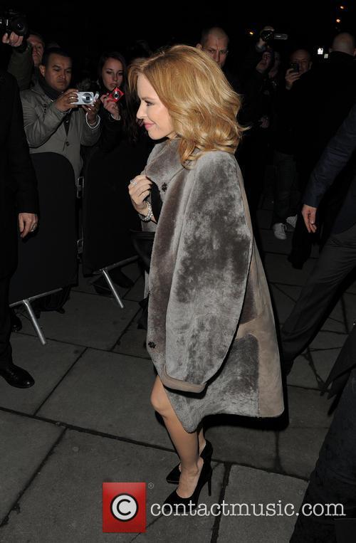 Kilie Minogue 5