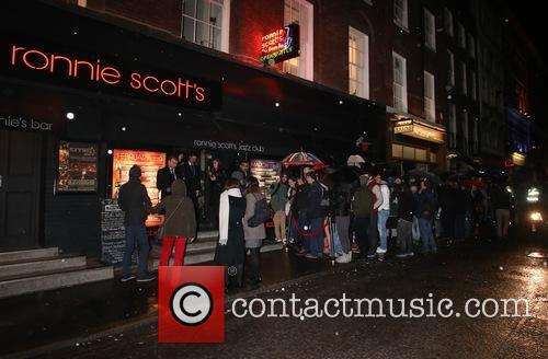 Prince, Ronnie Scott's and Soho 3