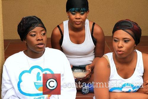 K Duce, Kandii and Alize 2