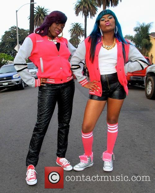Kandii and K Duce 3