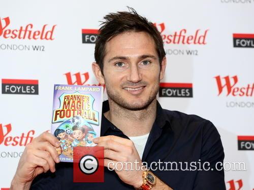 Frank Lampard 4