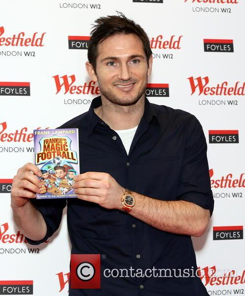 Frank Lampard 7