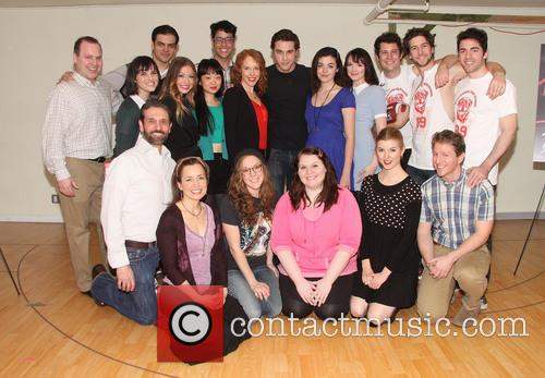 Meet and Greet the Cast of Heathers The...