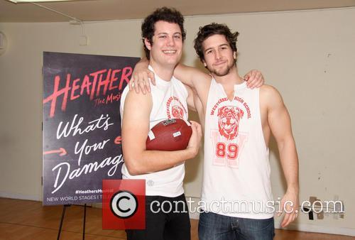 Jon Eidson and Evan Todd 2