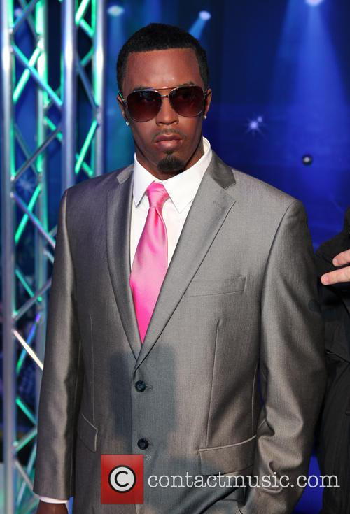 Sean Combs, Madame Tussauds