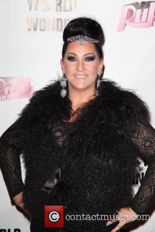 Michelle Visage 1