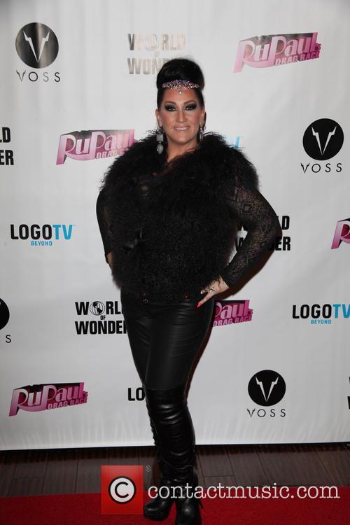 Michelle Visage 3