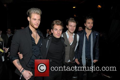 The Brit Awards - Universal Brits' After Party