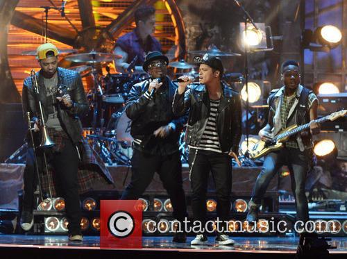 Bruno Mars 6